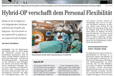 Artikel Ärzte-Zeitung